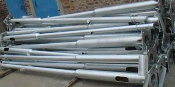 深圳立杆厂家详细介绍摄像机立杆的实际意义