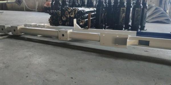 精致立杆_监控立杆厂家_6米立杆系列