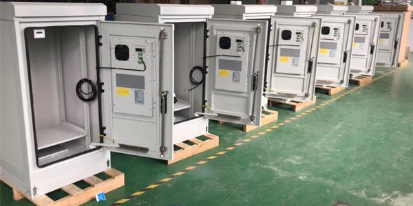 深圳高速公路ETC智能机柜厂家定制加工-ETC门架系统