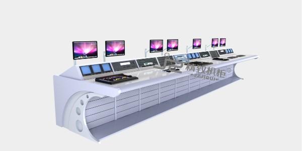 监控中心操作控制台安装步骤