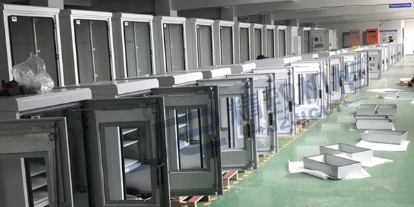 ETC门架 机柜定制工厂