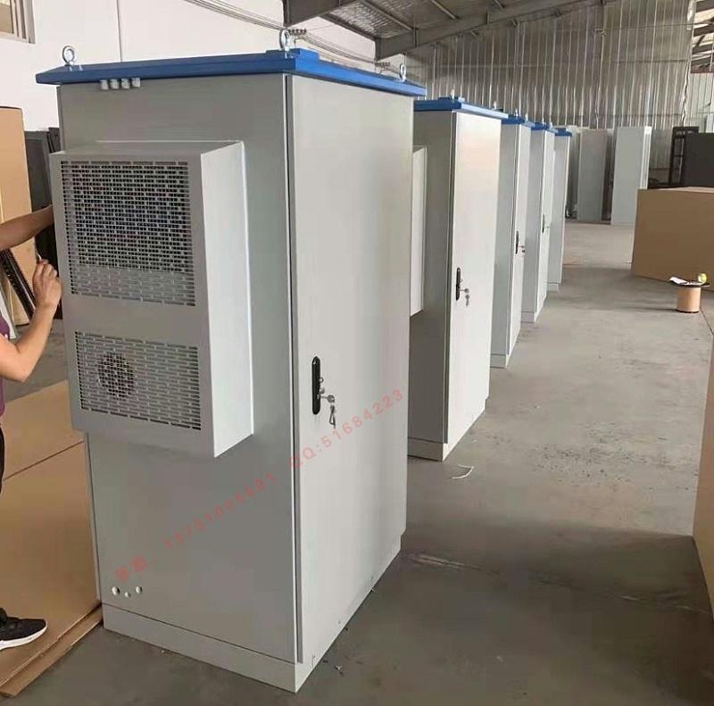 ETC自由流一体化户外机柜