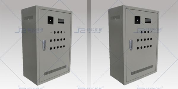 精致机柜工厂箱机机柜的可靠性