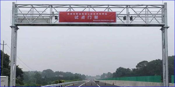 深圳高速龙门架厂家教你龙门架的安装计划方案