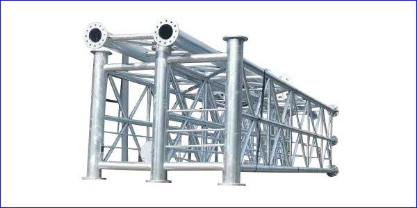 【深圳龙门架定制厂家】高速龙门架的安裝流程以及功效