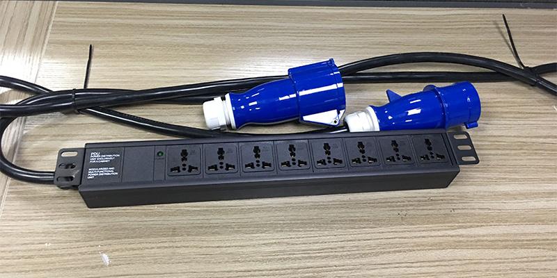 精致智能PDU电源优点有哪些?