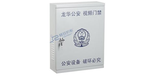智能监控箱定制_智能通信防护箱参数_智能门禁配电箱尺寸