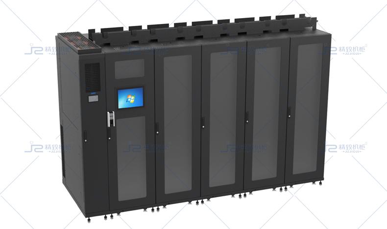 多台一体化机柜系统解决方案
