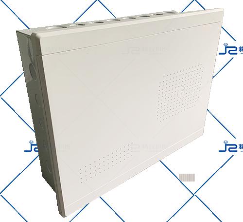 塑料面板多媒体信息箱定制