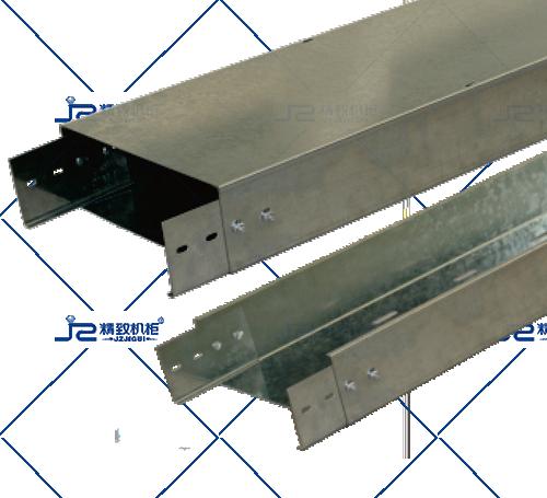 热镀锌电缆桥架定制