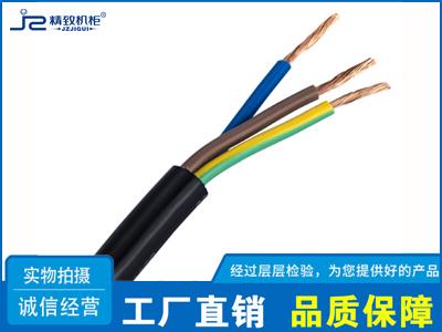 RVV型铜芯聚氯乙烯绝缘聚氯乙烯护套软线