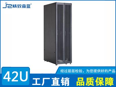 42U九折型材机柜
