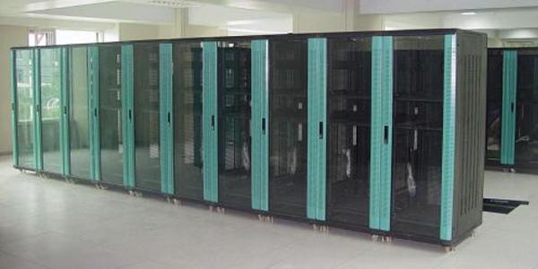 42U机柜-2米标准42U网络服务器机柜尺寸参数-精致机