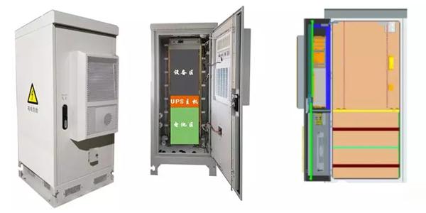 对于高速公路ETC一体化智能机柜如何稳定安全可靠-精致机柜